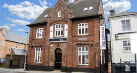 New Patrick's Yard - Norwich office space to let
